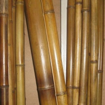 Бамбуковые стволы, половинки и планки по невероятно низким ценам. cd29606d088