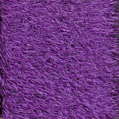 фиолетовая трава