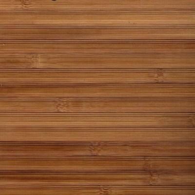 Натуральное бамбуковое полотно цвет гранат